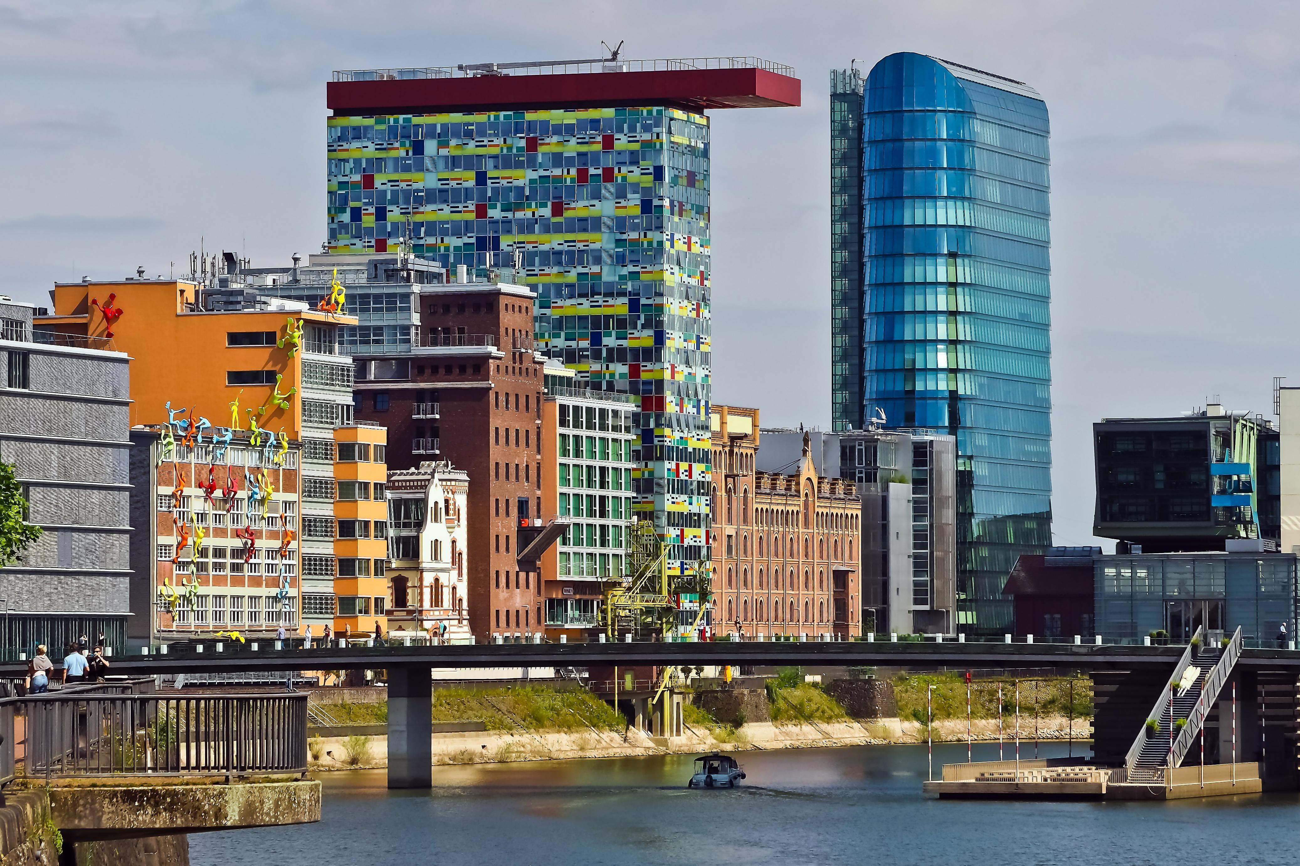 Imagen gratis ciudad arquitectura paisaje urbano for Arquitectura en linea gratis