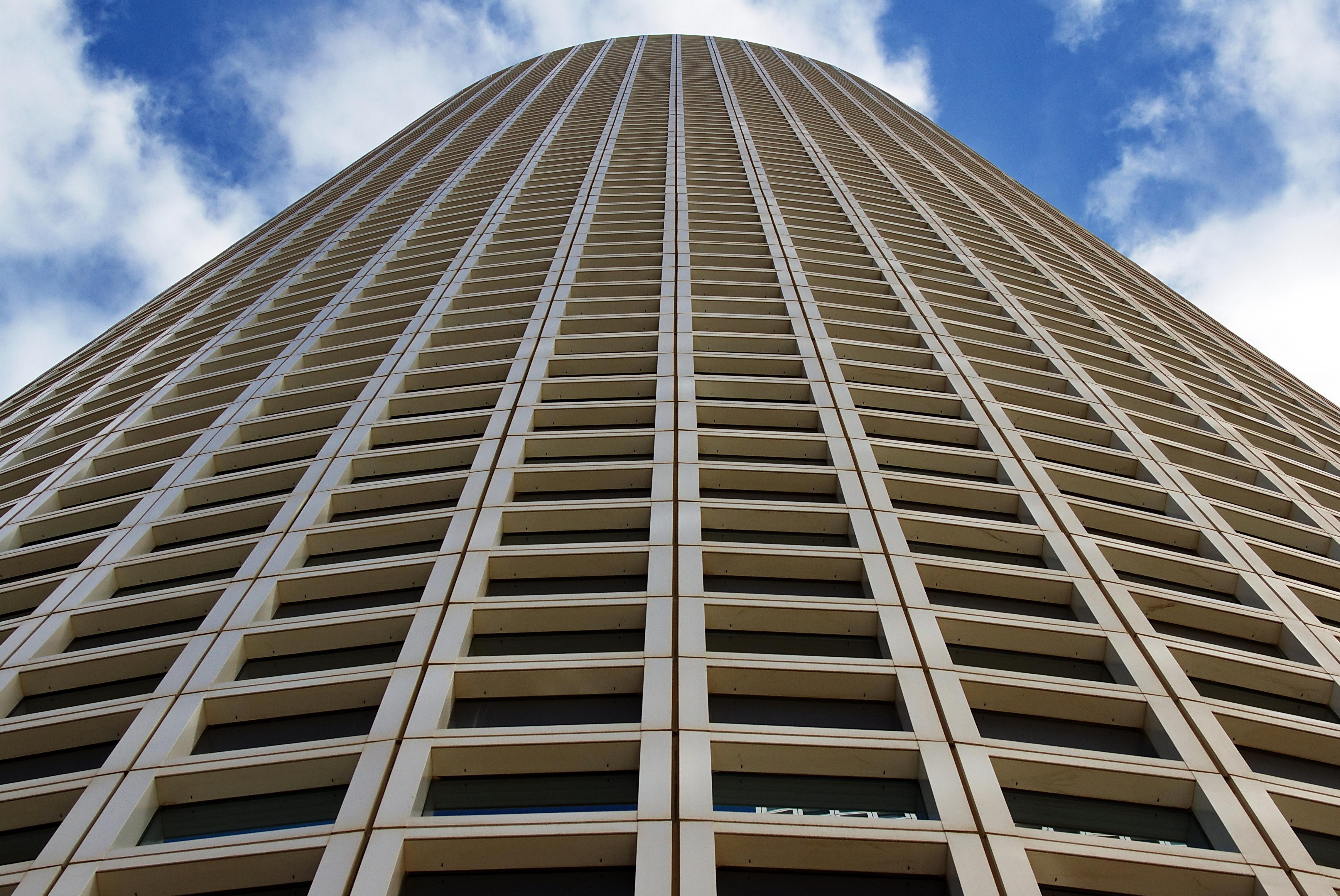 Kostenlose bild architektur modern fenster stadt for Moderne architektur gebaude
