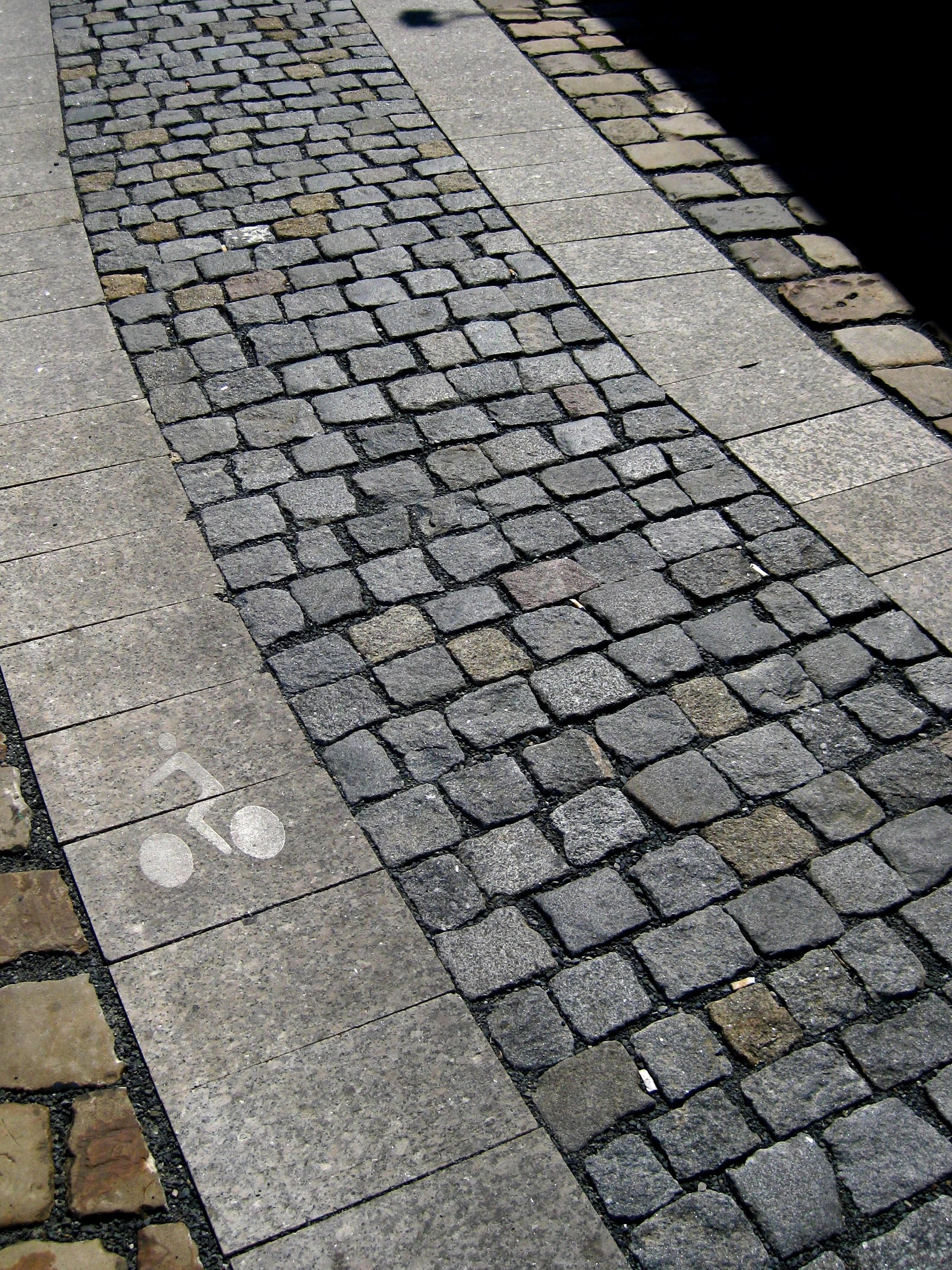 kostenlose bild: pflaster, stein, pflasterstein, avenue, alte, Gartenarbeit ideen