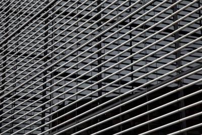 stål, jern, metalliske, aluminium, eksteriør, bygning, teknologi, industri