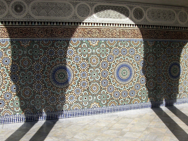 Kostenlose bild dekoration muster mosaik wand design - Dekoration mosaik ...