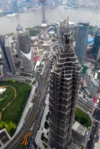 ville, urbain, trafic, route, moderne, paysage urbain, réseau, système