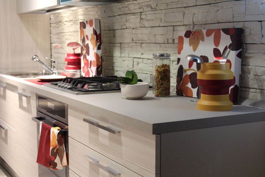 Imagen gratis estufa sala muebles horno utensilios de for Cocina 11 metros cuadrados