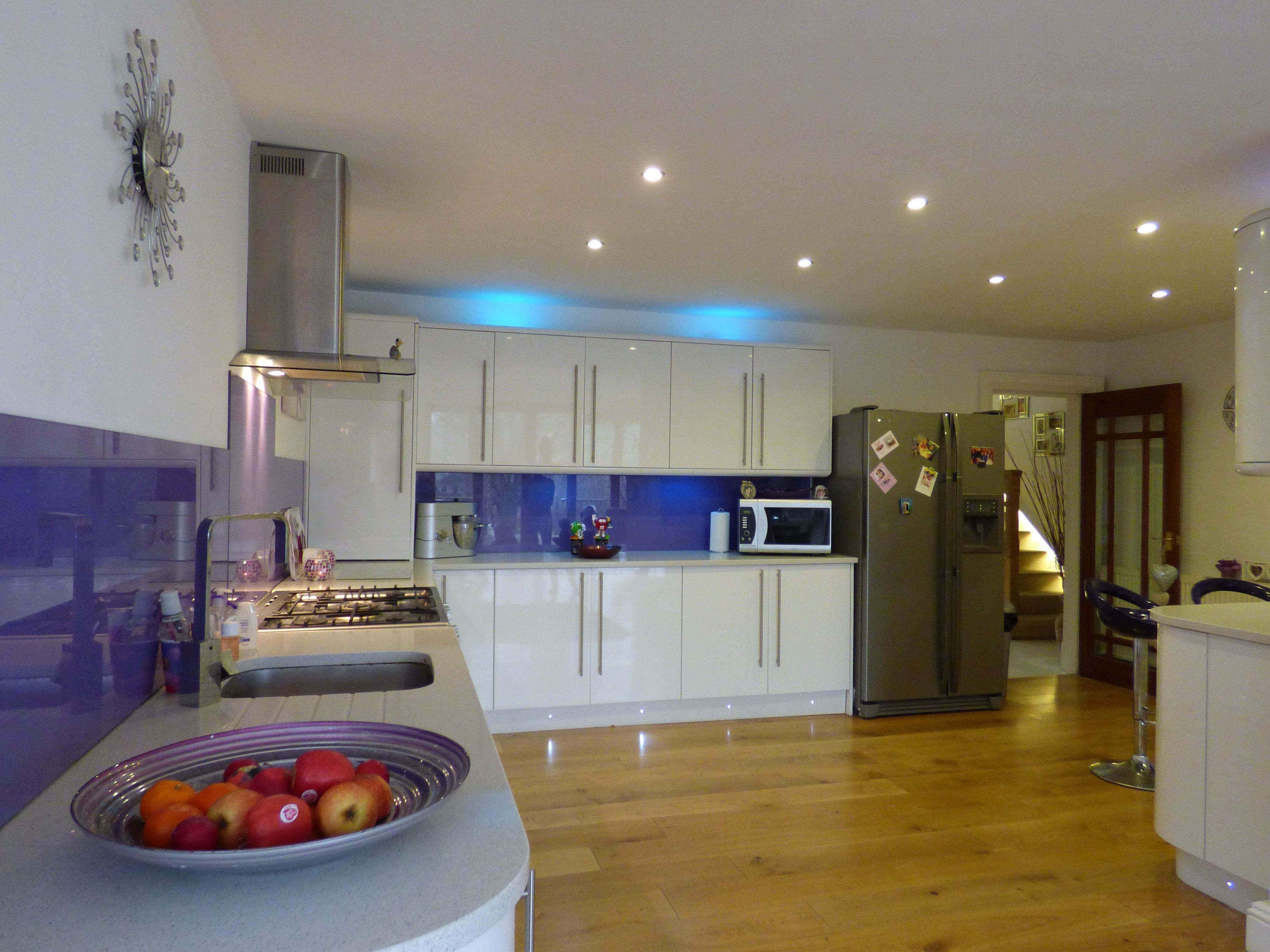 Imagen gratis: contemporáneo, muebles, interior, casa, cocina, casa ...