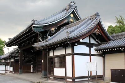 architecture, temple, house, exterior, Asia, Japan, culture, landmark