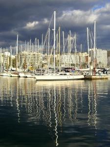 apei, marina, port, mare, iaht, pier, barca, Doc, faleza, barci