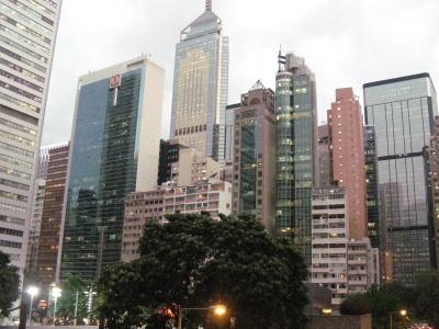 city, architecture, downtown, street, exterior, urban, cityscape, modern