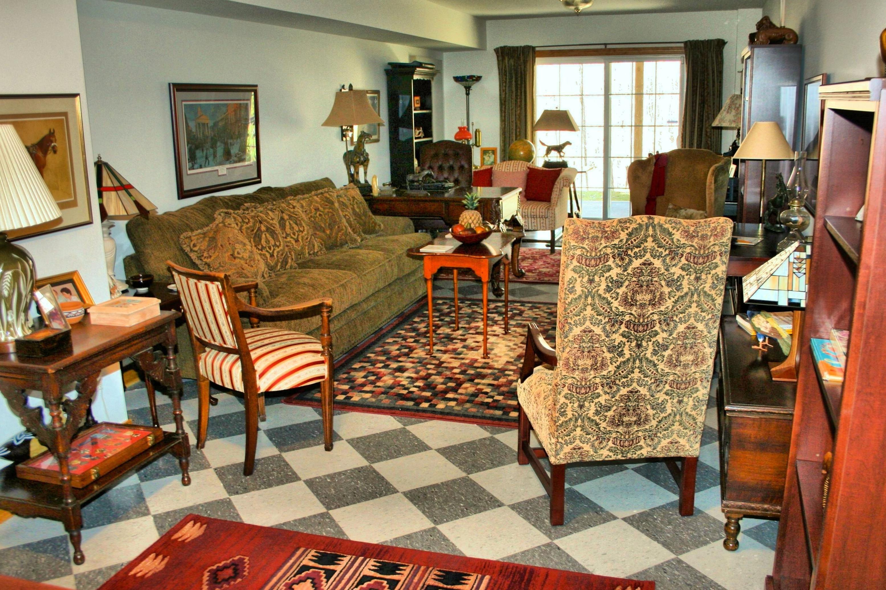 Kostenlose Bild: Möbel, Raum, Tisch, Stuhl, Hause, Innenaufnahme ...