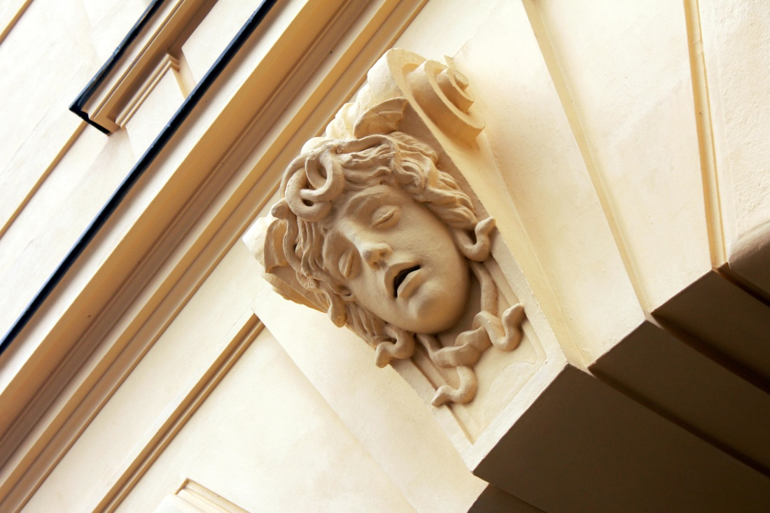 decoration, exterior, architecture, design, sculpture, statue, wall