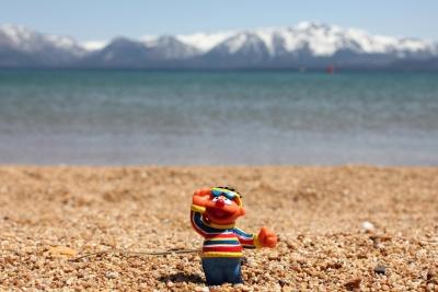 beach, sand, sea, seashore, summer, water, nature, sky, ocean