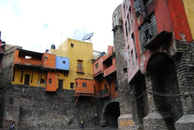 Architektur, Stadt, Haus, Stadt, Straße, alte, Himmel, Architektur, Stadt