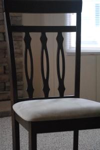 nábytok, stoličky, dreva v interiéri, izba
