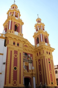 arkitektur, religion, kirke, city, himlen, facade, udvendige