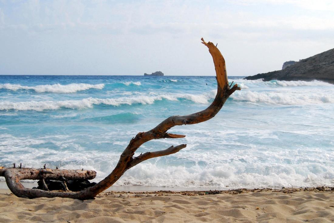 water, sea, ocean, beach, seashore, sky, sand, coast, landscape