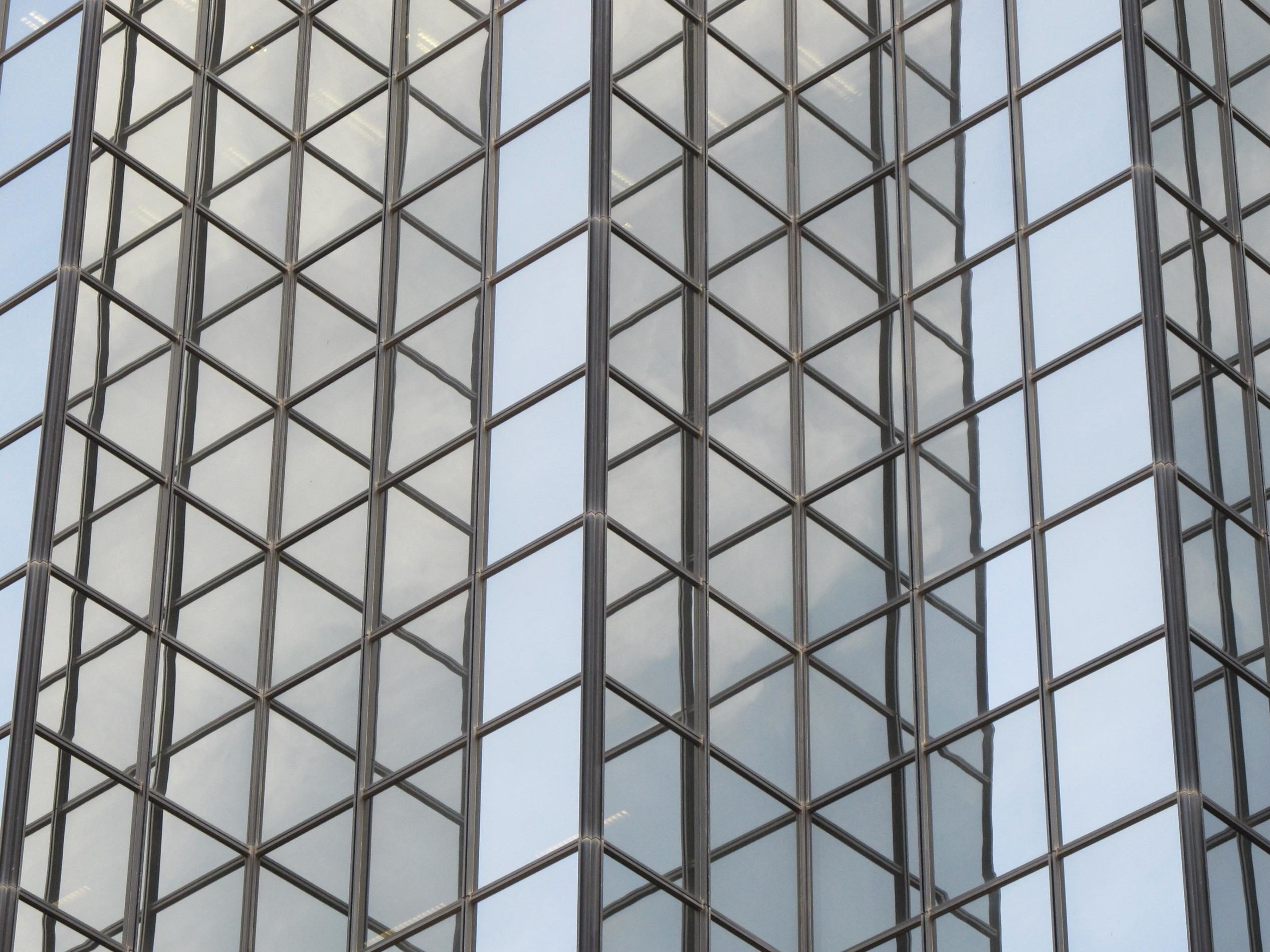 Free Picture Design Steel Pattern Geometric