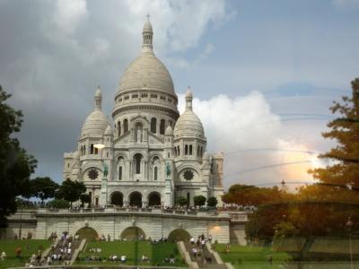 arkitektur, religion, kirken, domkirken, dome, tower