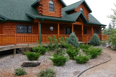 Kuća, dom, drvo, arhitektura, krov, drvena, bungalov