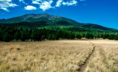 τοπίο, φύση, βουνό, ουρανό, χορτολιβαδικές εκτάσεις, Οικόπεδα, highland