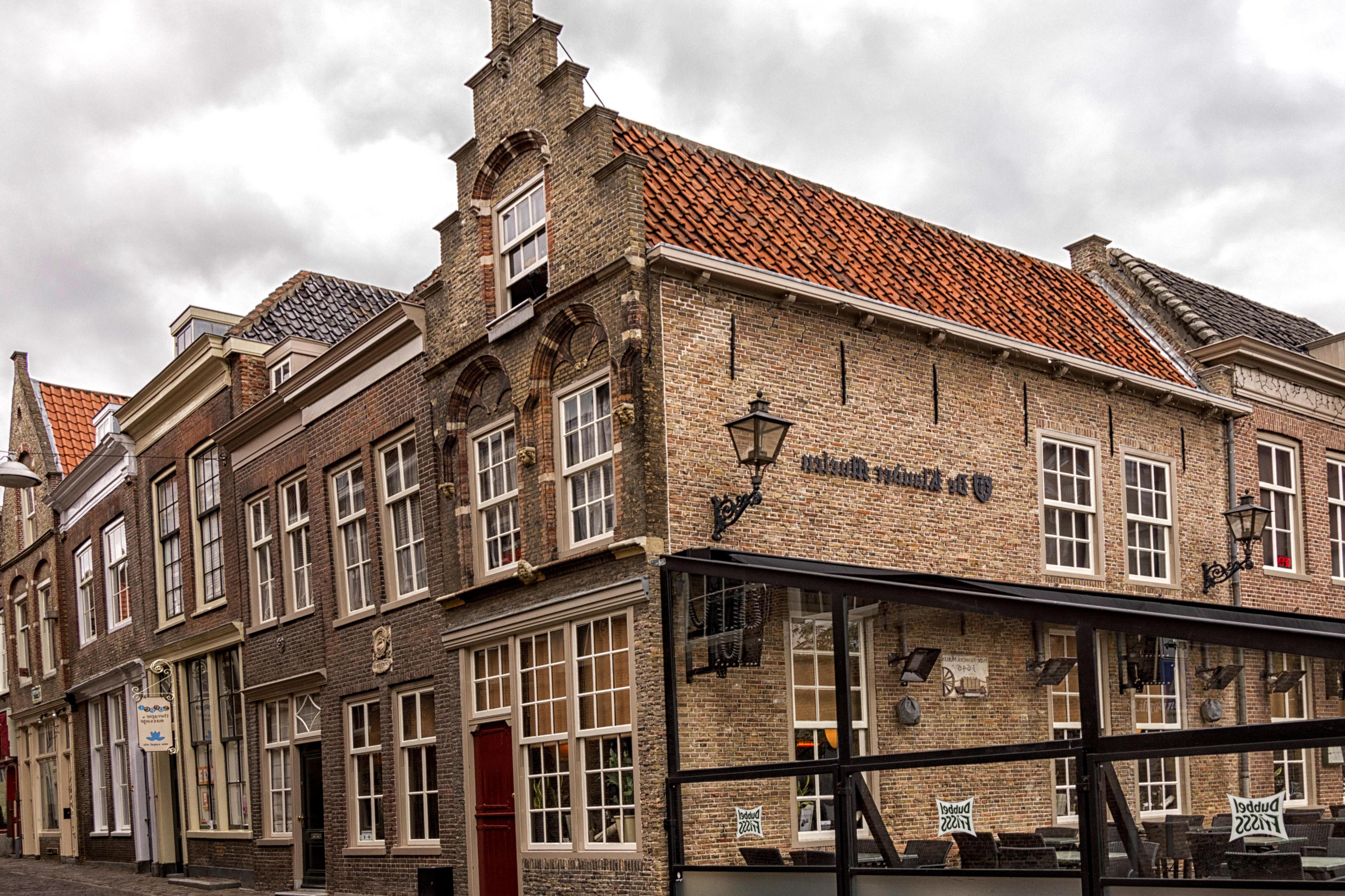 Image libre: maison ancienne, architecture, bâtiment, extérieur ...