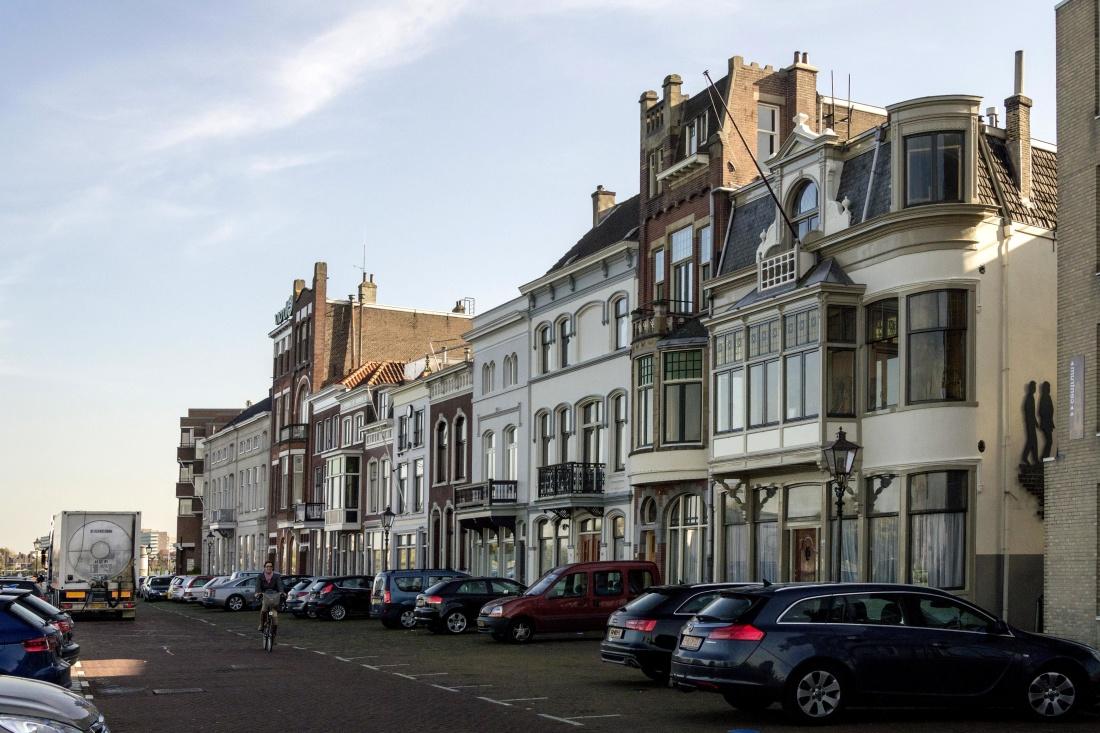architecture, street, city, house, road, car, asphalt, urban, town