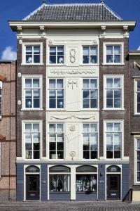 architecture, maison, façade, fenêtre, ville, appartement, rue
