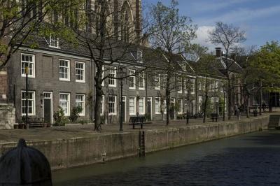 Haus, Architektur, Straße, Haus, Wasser, Stadt, Kanal
