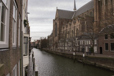 architecture, canal, city, water, street, river, house, town