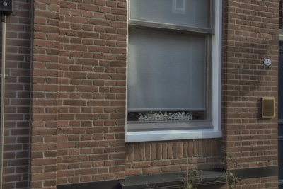 wall, architecture, house, brick, window, door, contemporary, urban, old, home