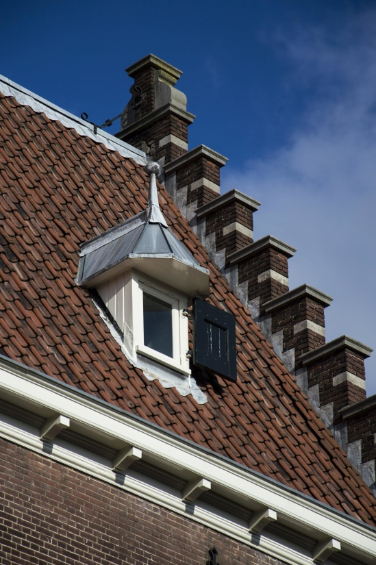 architecture, roof, house, tile, window, exterior, urban