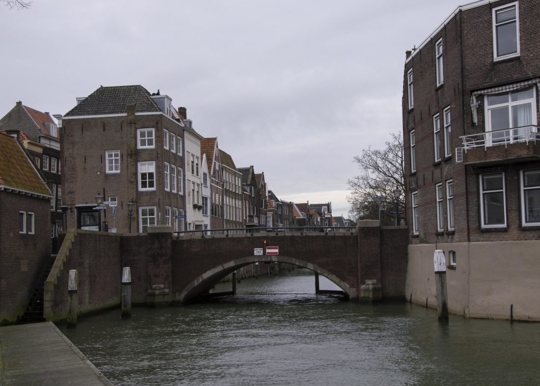architecture, canal, house, water, home, city, river, city, bridge