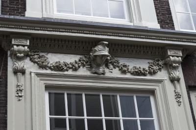 arquitectura, ventana, casa, fachada, casa, ciudad, luz, calle, construcción