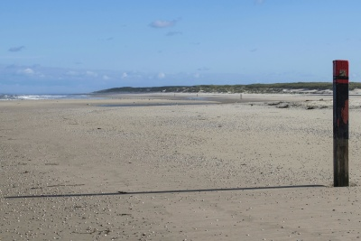 Landschaft, Strand, Meer, Sand, Wasser, Wüste, Meer, Ozean