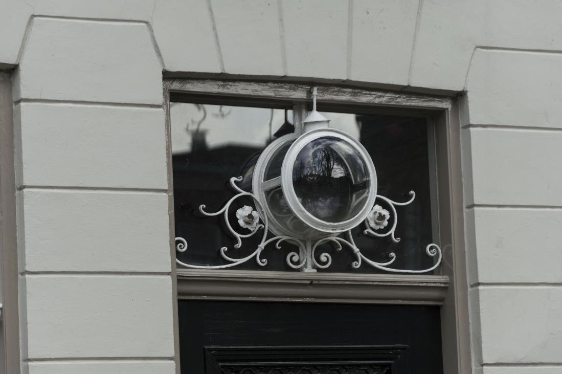 window, unique, art, exterior, design, architecture, retro, house, old, antique