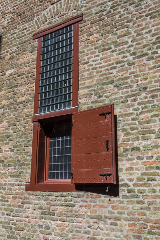 architecture, brick, window, house, wall, exterior, urban