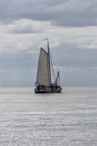 water, sailboat, watercraft, sea, ocean, sail, ship, yacht, boat