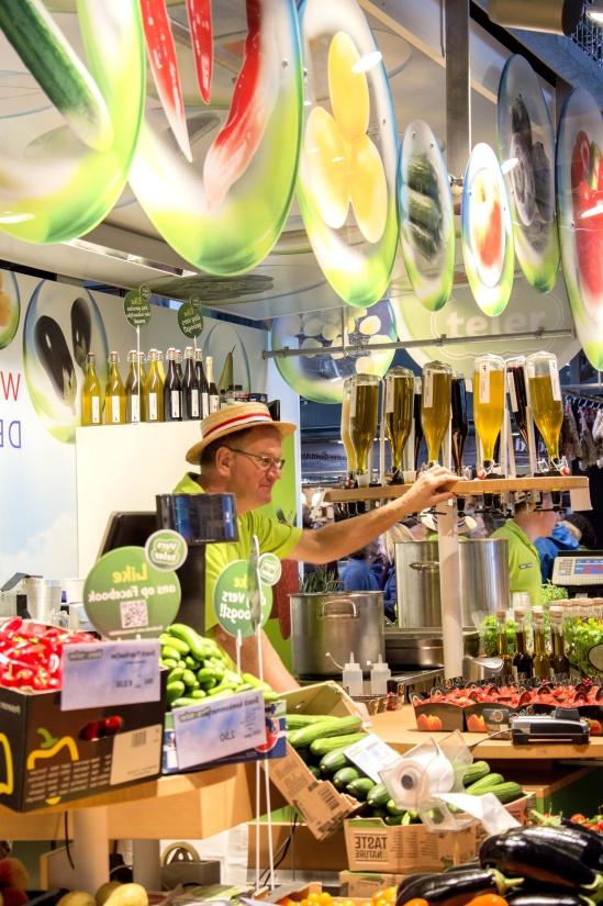market, shop, man, merchandise, supermarket, commerce, bargain