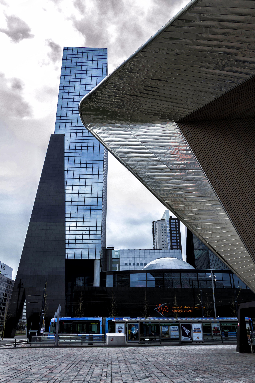 Image libre moderne architecture ville urbain b ton for Architettura ville moderne