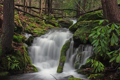 Holz, Wasser, Wasserfall, Natur, Fluss, Blatt, Stream, Landschaft