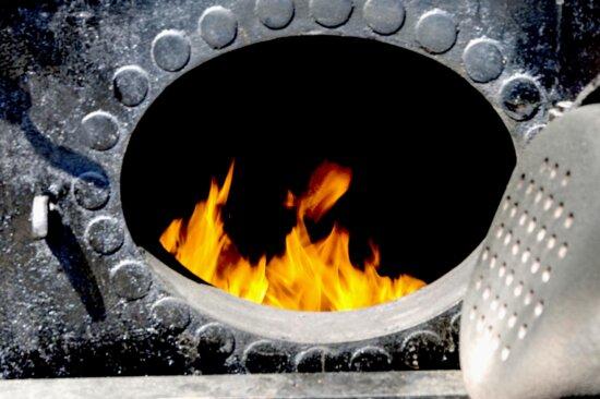 flame, heat, coal, iron, dark, fuel, steel, industry