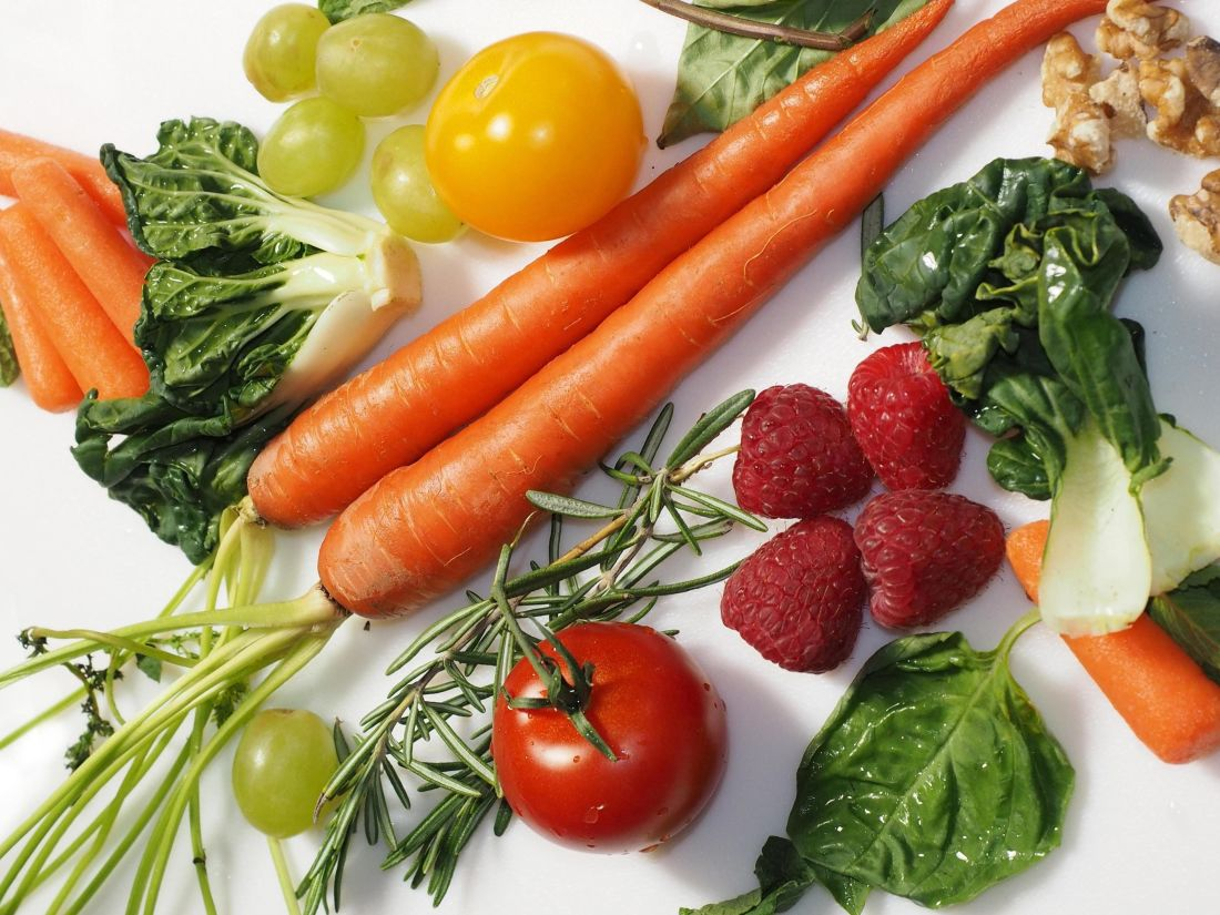 food, vegetable, tomato, diet, carrot, nutrition, dinner, salad