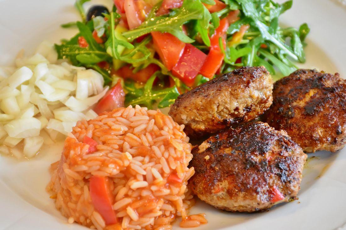 Imagen gratis: cena, carne, comida, almuerzo, comida