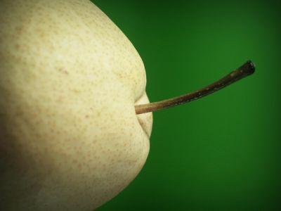 hrana, voće, kruške, makronaredbe, detalj, dijeta