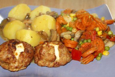 храна, вечеря, месо, обяд, вкусни, брашно, сос, зеленчук, ястие