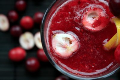 food, sweet, fruit juice, berry, delicious, bowl, cranberry