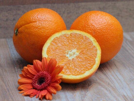 fruit, food, citrus, vitamin, mandarin, tangerine, oranges, diet