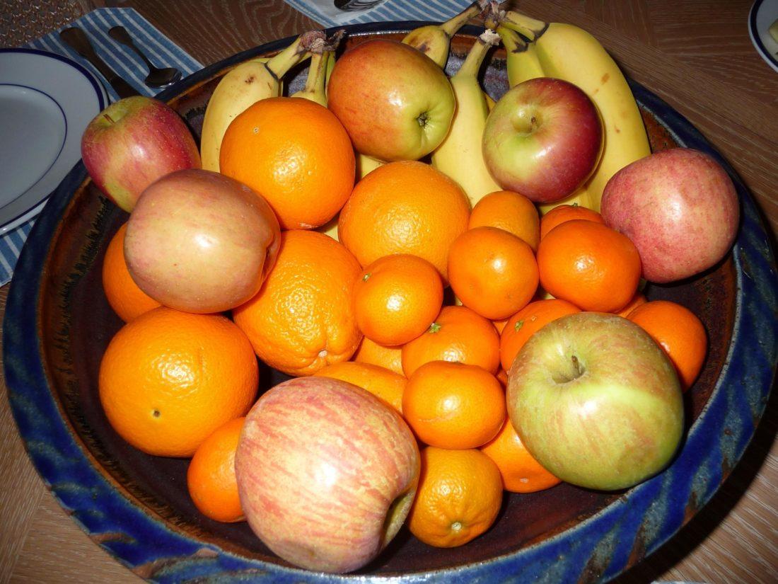 hrane, jabuka, voće, citrusa, vitamina, mandarina, grejp, prehrana