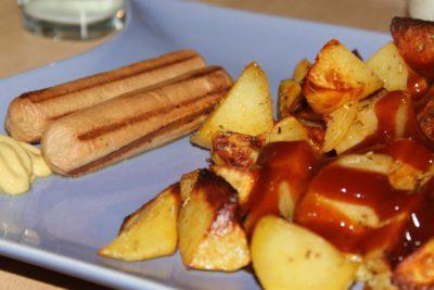 hrana, krumpir, večera, obrok, povrće, ručak, ukusni, jedite