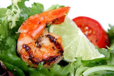 mat, middag, salat, lunsj, salat, deilig, grønnsaker, måltid