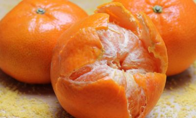 food, fruit, mandarin, citrus, tangerine, diet, organic, macro