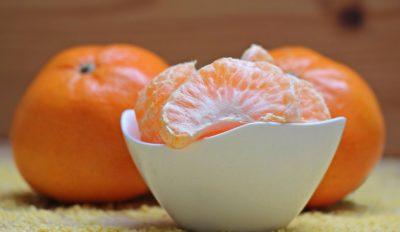 food, fruit, bowl, organic, citrus, vitamin, mandarin, diet, juice